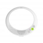iLuv Suya Dayanıklı Aynalı Bluetooth Hoparlör