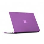 iPearl Microsoft Surface Laptop mCover Kılıf (13.5inç)-Purple