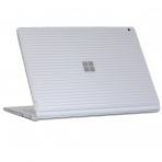 iPearl mCover Microsoft Surface Book 2 Kılıf (15 inç)-Clear