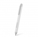 iafer Microsoft Surface Go Stylus Kalem-Platinum