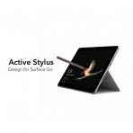 iafer Microsoft Surface Go Stylus Kalem-Burgundy