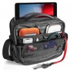 Tomtoc H02 Omuz Tablet Çantası (8 inç)