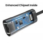tomtoc USB C 3.0 to Ethernet Adaptör
