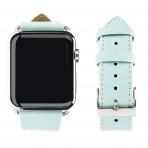 top4cus Apple Watch Deri Kayış (38mm)