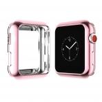 top4cus Apple Watch Silikon Kılıf (38mm)
