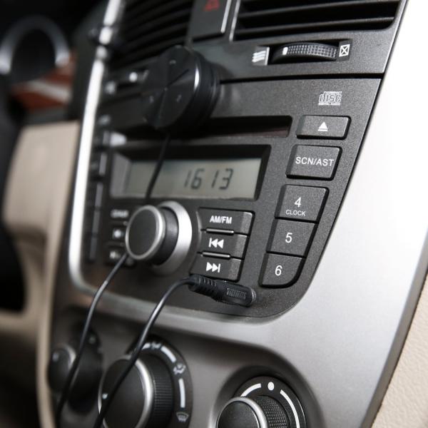 AUKEY BR-C8 Kablosuz Ses Alıcısı
