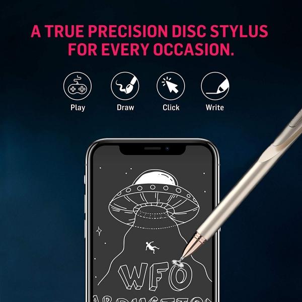 Adonit Jot Pro 4 Fine Point Precision Stylus Kalem-Gold