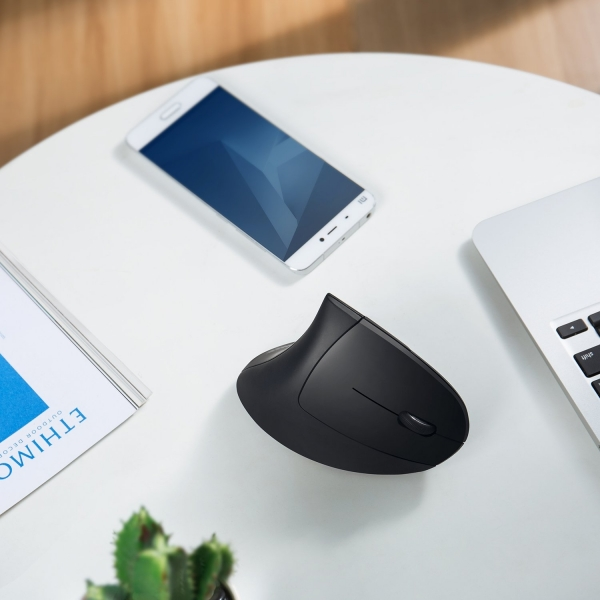 Anker 2.4G Wireless Vertical Ergonomik Mouse