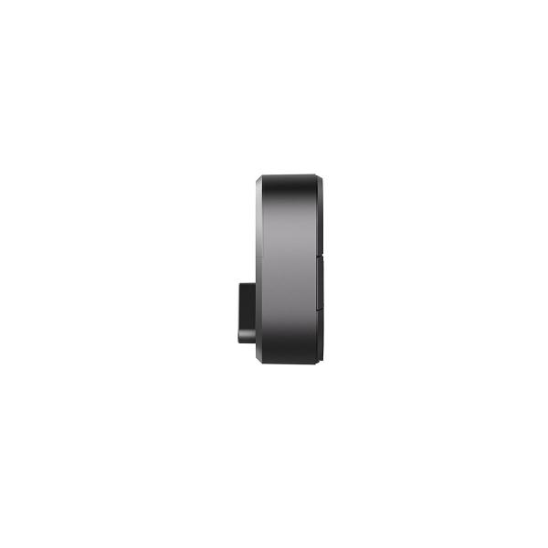 August 3.Nesil Akıllı Kilit-Dark Grey