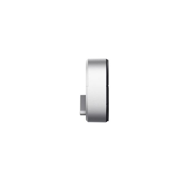 August 3.Nesil Akıllı Kilit-Silver