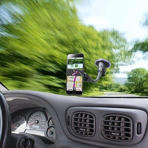 Bracketron ZN Araç İçin Telefon/GPS Tutucu