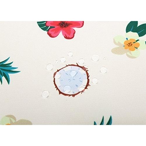 Canvaslife Su Geçirmez Laptop Omuz Çantası (13.3inç)-Pineapple