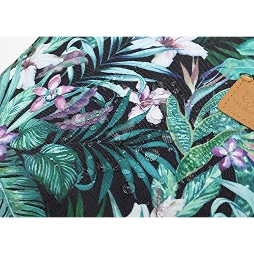 Canvaslife Su Geçirmez Laptop Omuz Çantası (13.3inç)-Orchid