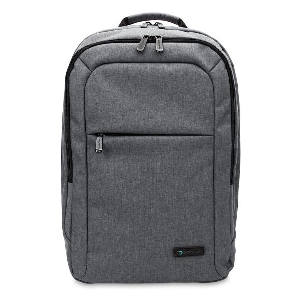 CaseCrown Apple MacBook Pro Laptop Sırt Çantası (15 inç)-Grey