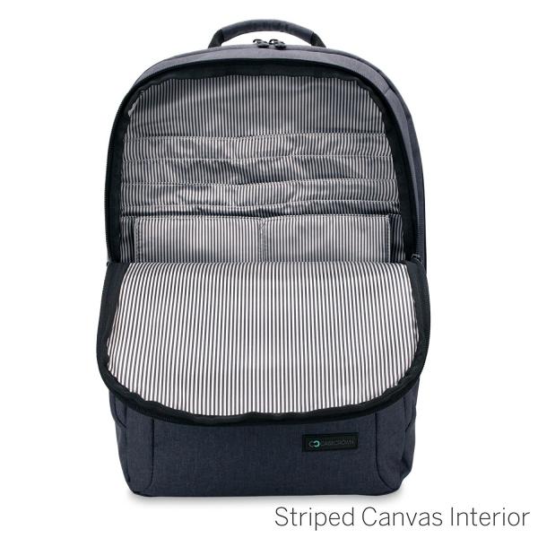CaseCrown Apple MacBook Pro Laptop Sırt Çantası (15 inç)-Denim Navy Blue