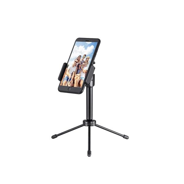 Cellways Bluetooth Selfie Çubuğu/Tripod Stand-Black