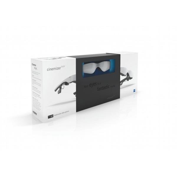 Cinemizer 1909-127 OLED Video Gözlüğü