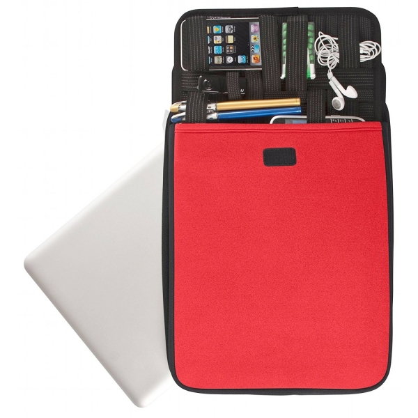 Cocoon CLS358BY Laptop Çantası (13 inç)-Red