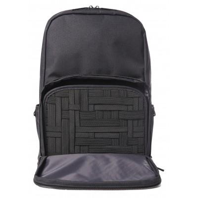 Cocoon Recess Laptop Sırt Çantası (15 inç)- Black