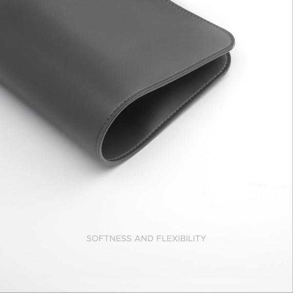 Comfyable MacBook Deri Zarf Kılıf (13 inç)