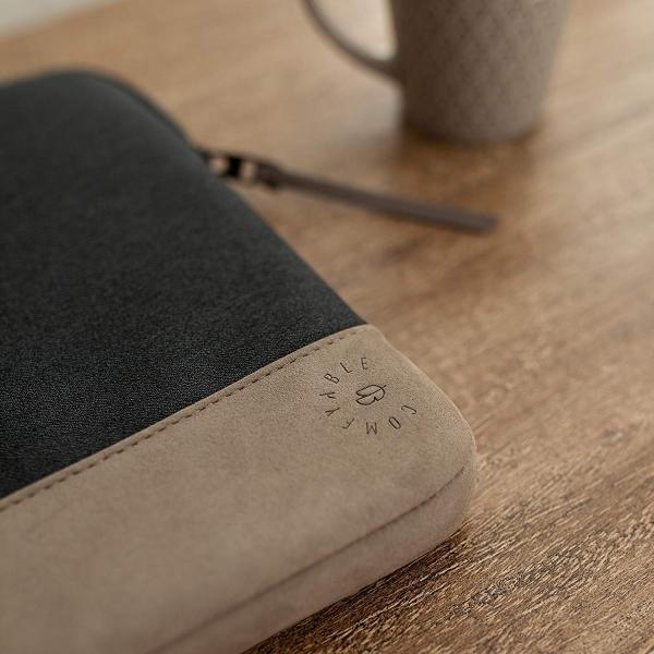 Comfyable MacBook Pro Laptop Sleeve Çanta (13 inç)-Charcoal Blue