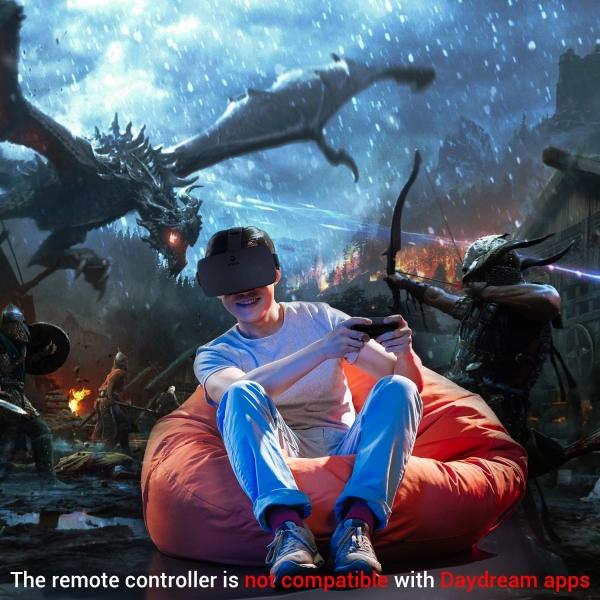 DESTEK V5 VR Combo Sanal Gerçeklik Gözlüğü