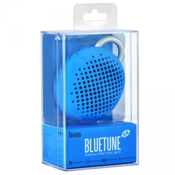 Divoom Bluetune Bluetooth Hoparlör-Blue