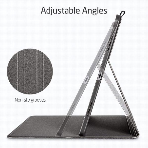 ESR Apple iPad Pro Urban Standlı Kılıf (11 inç) (2020)-Twilight