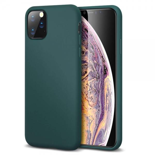 ESR Apple iPhone 11 Pro Max Yippee Serisi Kılıf-Black