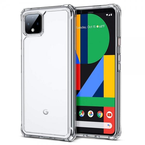 ESR Google Pixel 4 XL Air Armor Şeffaf Kılıf
