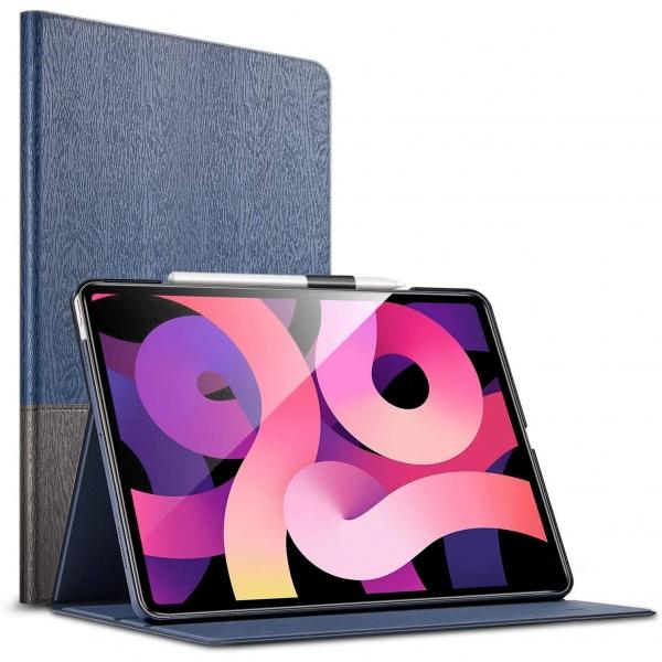 ESR iPad Air 4 Urban Standlı Kılıf (10.9 inç)-Knight