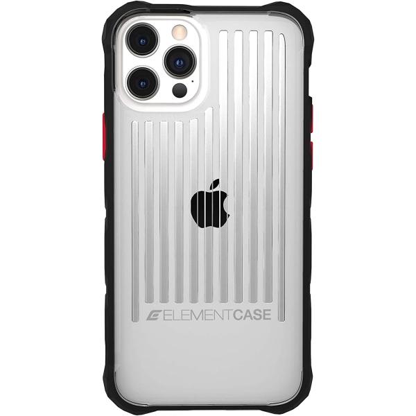 Element Case iPhone 12 Pro Max Special OPS Serisi Kılıf (MIL-STD-810)