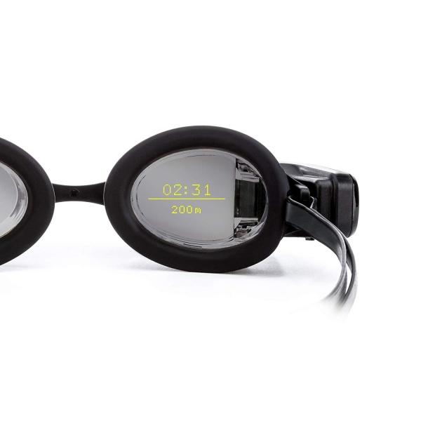 FORM Akıllı Yüzücü Gözlüğü