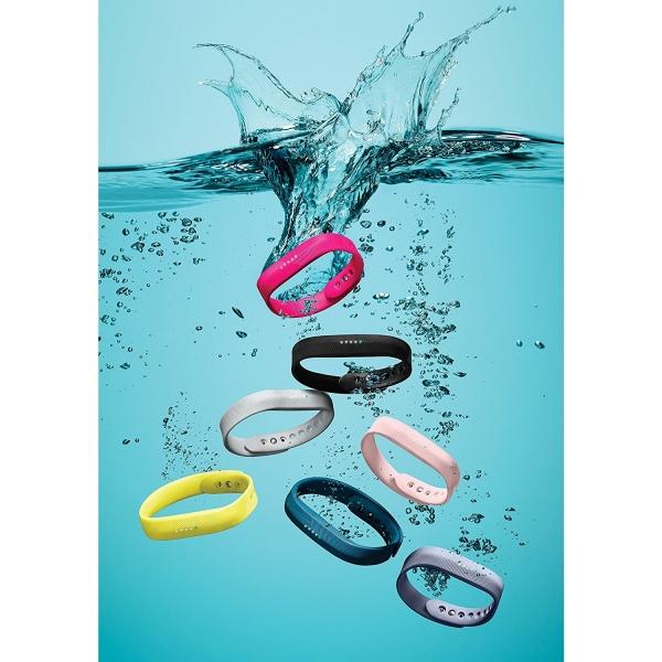 Fitbit Flex 2 Kayış (Small-3 Adet)-Sport