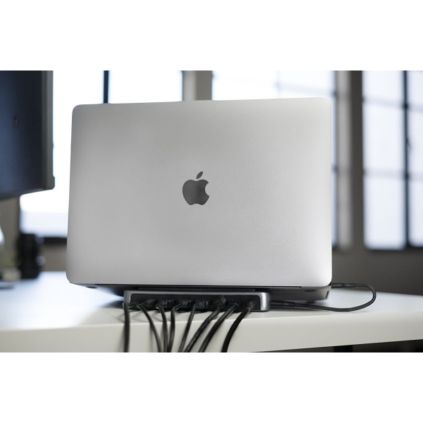 Henge Docks MacBook Pro İçin USB C Dock