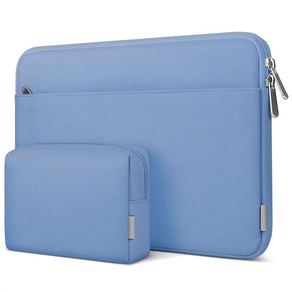 Inateck Laptop Çantası (13-13.3 inç)-Sky Blue