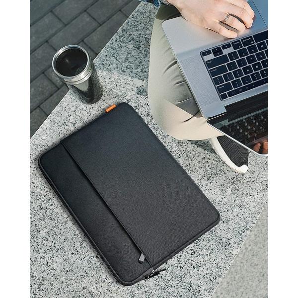 Inateck Laptop Çantası (14 inç)-Black