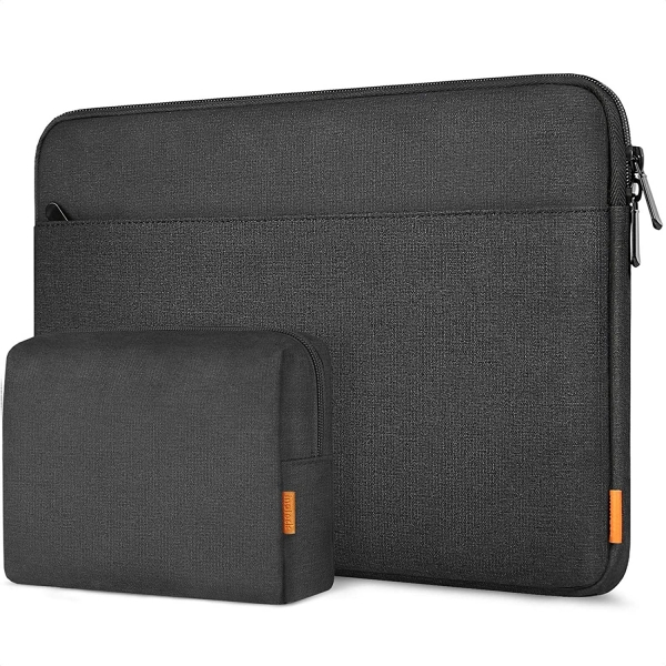 Inateck Laptop Çantası (15-15.6 inç)-Black