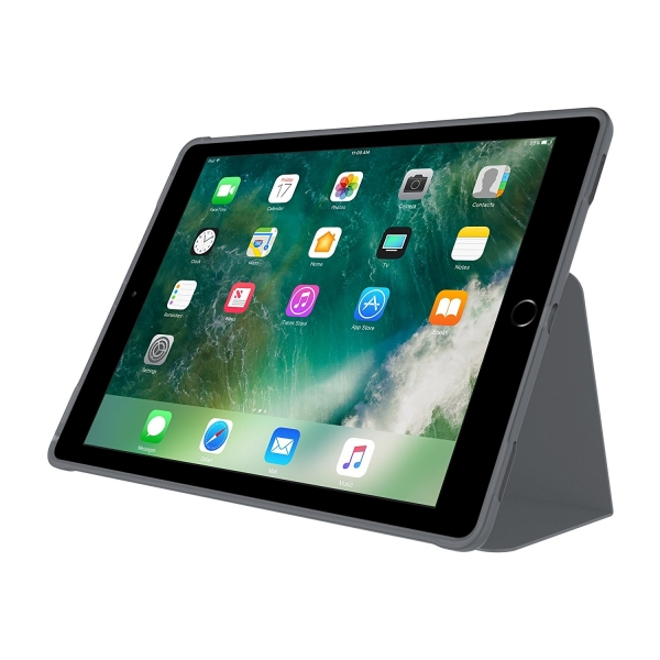 Incipio Apple iPad Pro Kılıf (12.9 inç)-Grey