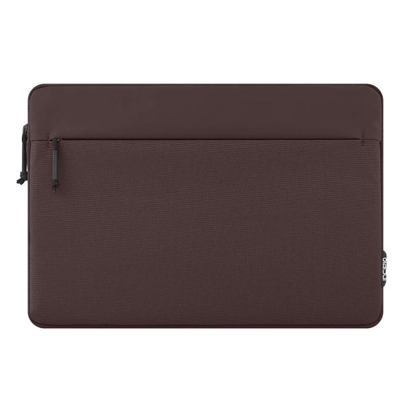 Incipio Microsoft Surface Pro 4 Truman Çanta-Burgundy