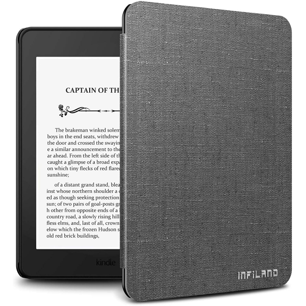 Infiland Kindle Paperwhite Kılıf
