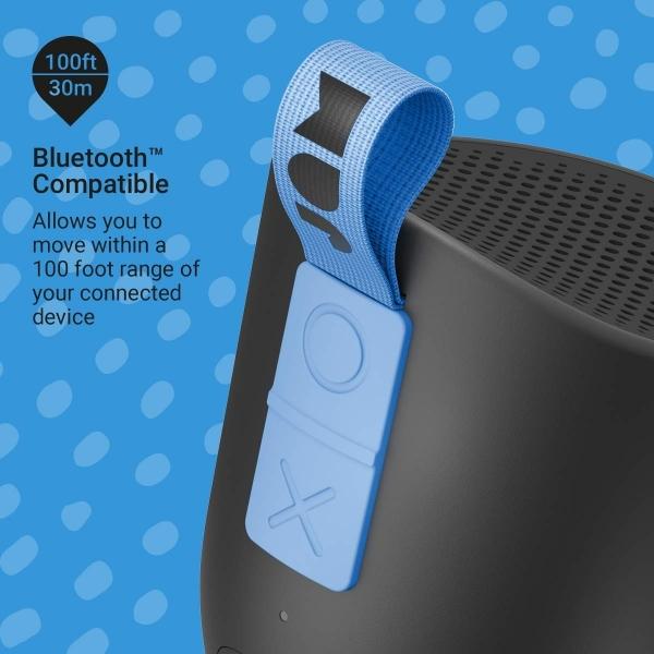 JAM Chill Out Bluetooth Hoparlör-Black