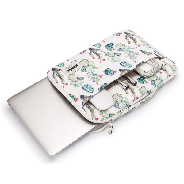 Kinmac Laptop Çantası (13inç)-Cacti