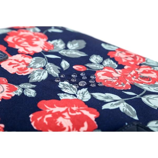 Kinmac Sleeve Çanta (11 inç-13.3 inç)-Rose