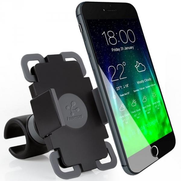 Koomus BikePro Bisiklet İçin Telefon Tutucu