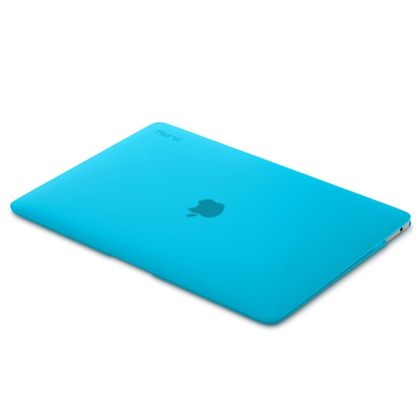 Kuzy MacBook Air Kılıf (13 inç) )(2018)-Aqua