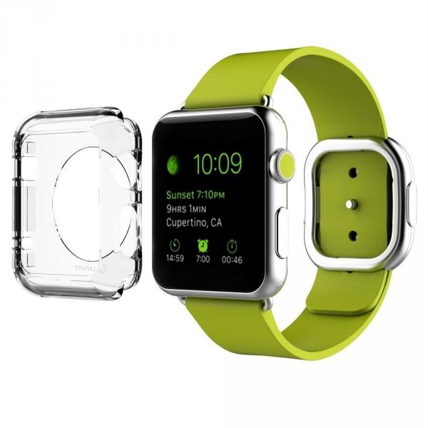 LUVVITT Apple Watch Hard Kılıf (38mm)