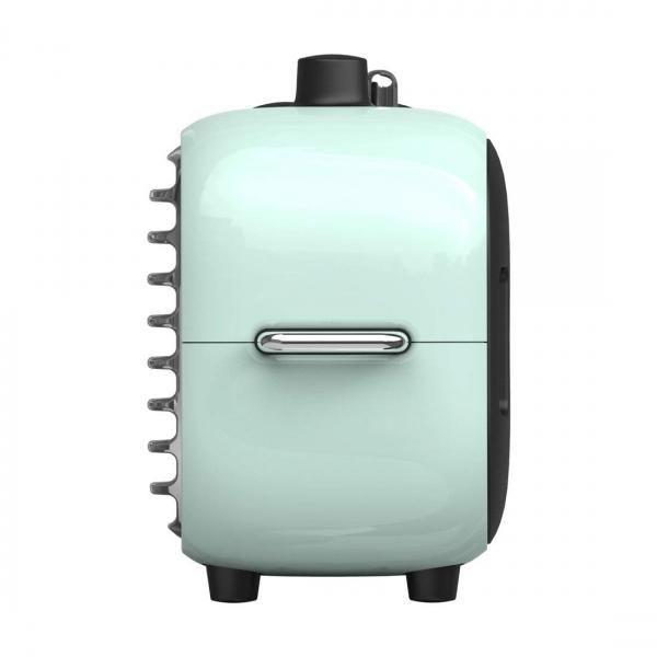 Lofree Poison Taşınabilir Wireless Hoparlör-Blue