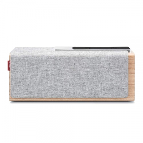 Mediasonic TEANA Sound Bluetooth Hoparlör-Gray