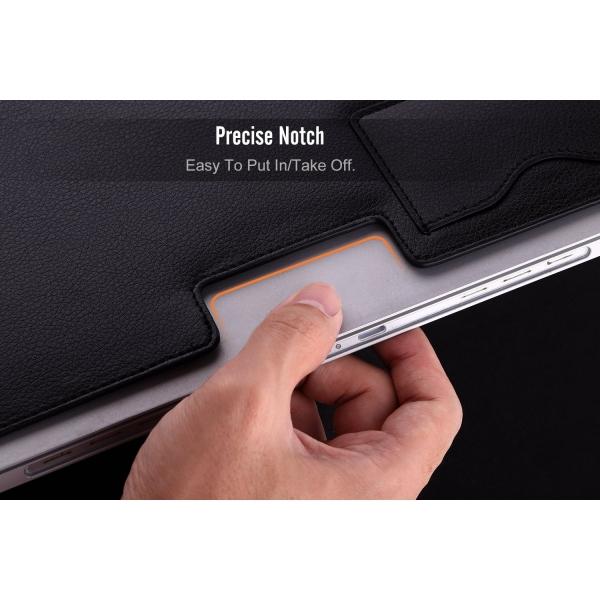 MoKo iPad Pro Sleeve Kılıf (11 inç)-Black